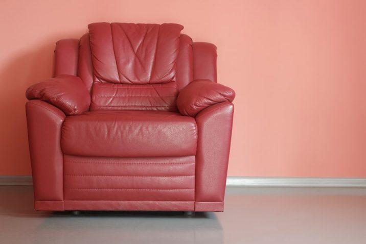 best heated recliner