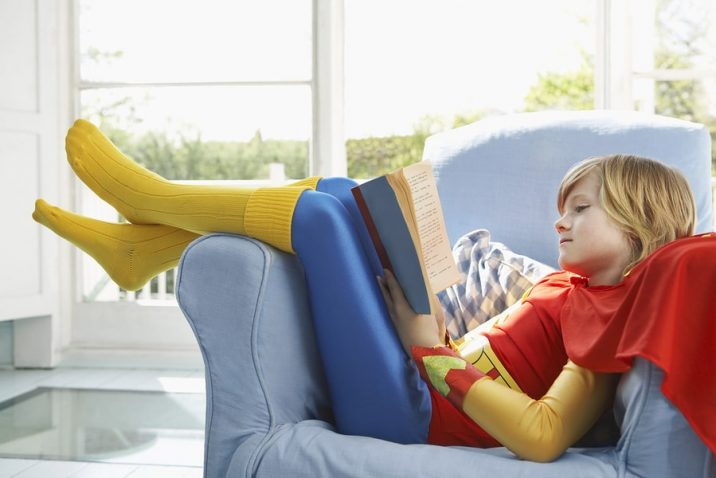 best kids recliner