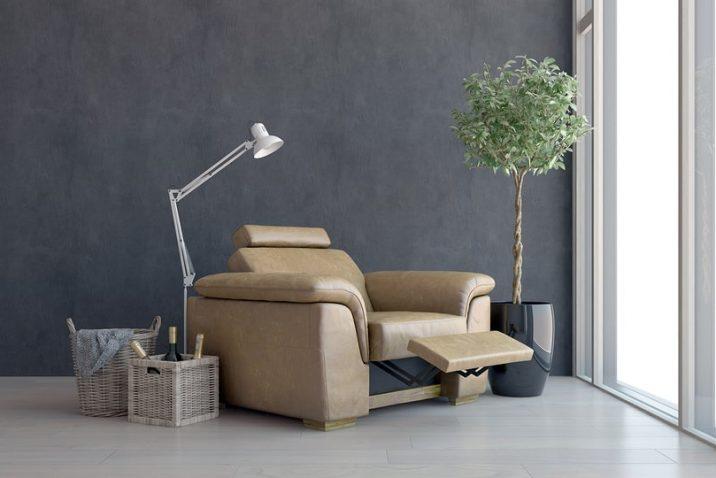 best luxury recliners