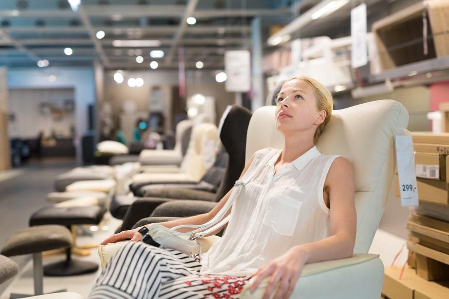 best ergonomic recliner chairs